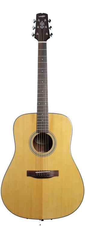Wechter Guitars DN-8118 Mahogany Dreadnought image 1