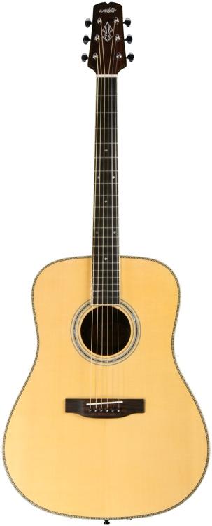 Wechter Guitars DN-8128 Dreadnought Select Rosewood image 1