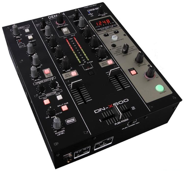 Denon DJ DN-X600 image 1