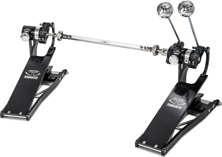 Trick Drums Dominator Double Pedal image 1