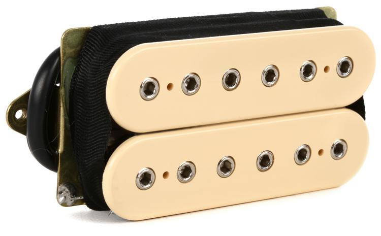 DiMarzio Super Distortion Humbucker Pickup - Cream image 1