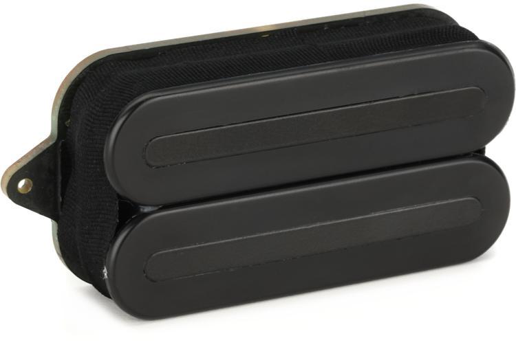 DiMarzio D Activator-X Bridge Humbucker Pickup - Black image 1