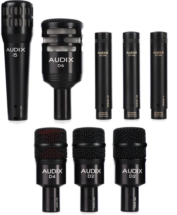 Audix DP-ELITE 8 image 1