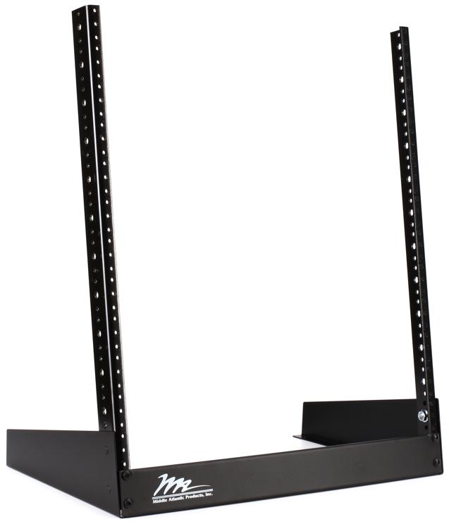 Middle Atlantic Products DR Series 12U Rack image 1