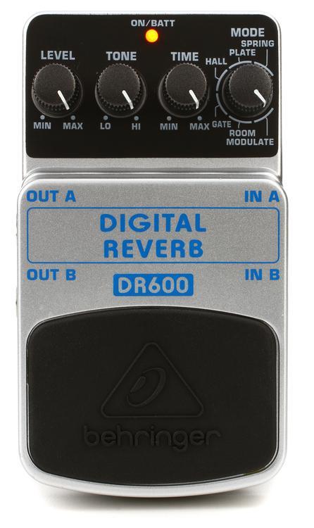 dr600