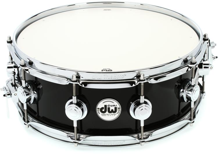 DW Collector\'s Series Lacquer Snare - 5