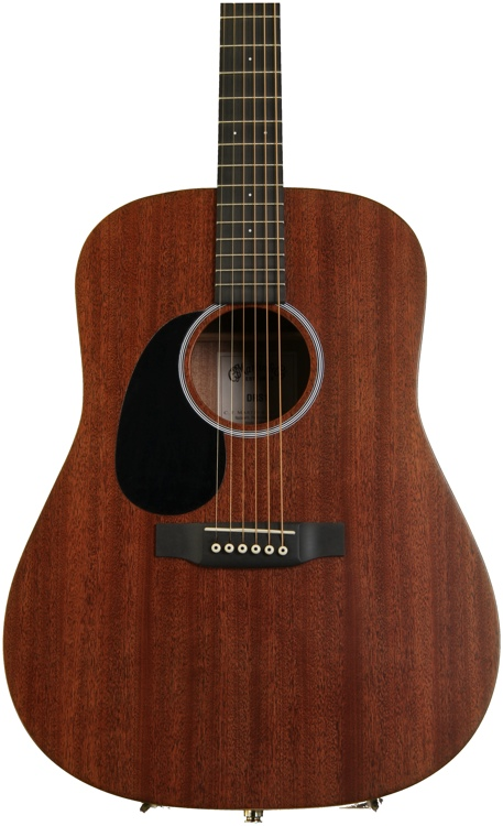 Martin DRS1 Dreadnought - Left Handed image 1