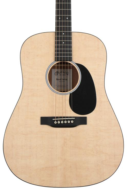 Martin DRS2 Road Series Acoustic Electric - Natural image 1