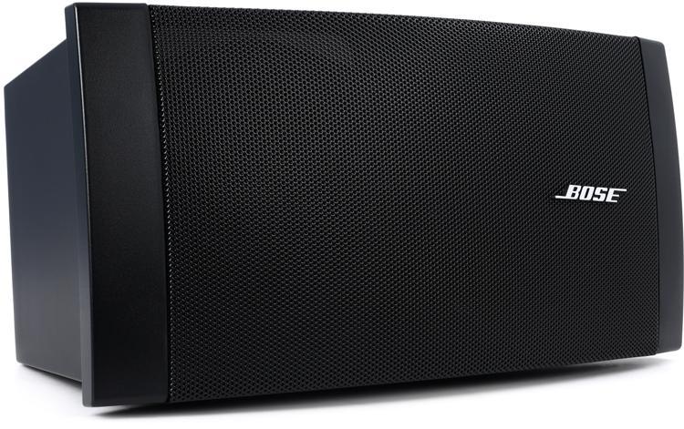 Bose FreeSpace DS 100SE Loudspeaker Surface Mount Black (ea) image 1