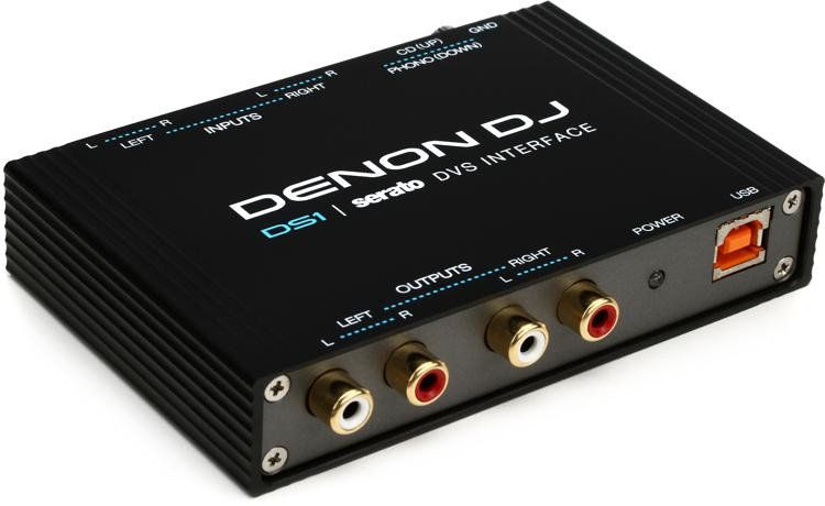 Denon DJ DS1 image 1