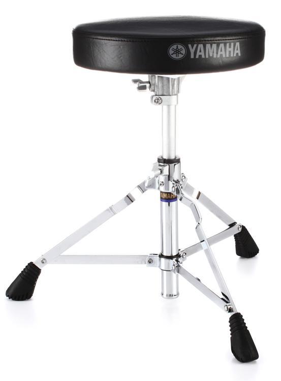 Yamaha DS550 Single Braced Drum Throne image 1