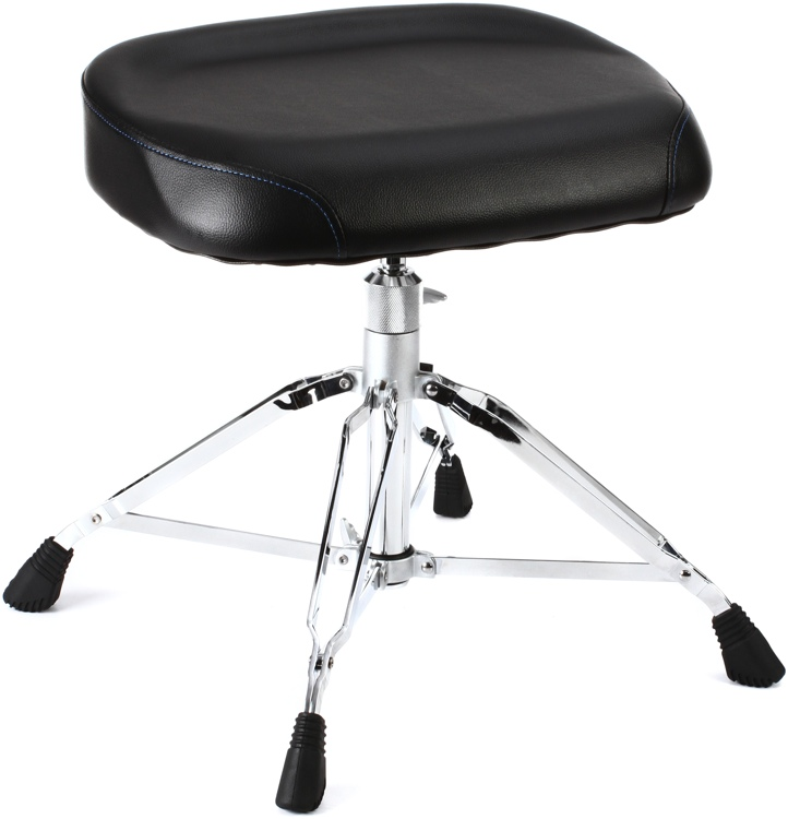 Yamaha DS950 Square Seat Drum Throne image 1