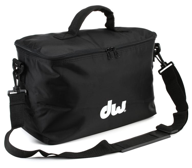 DW DSCP401-L Single Kick Pedal Bag image 1