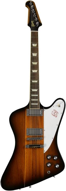 Gibson Firebird - Vintage Sunburst image 1