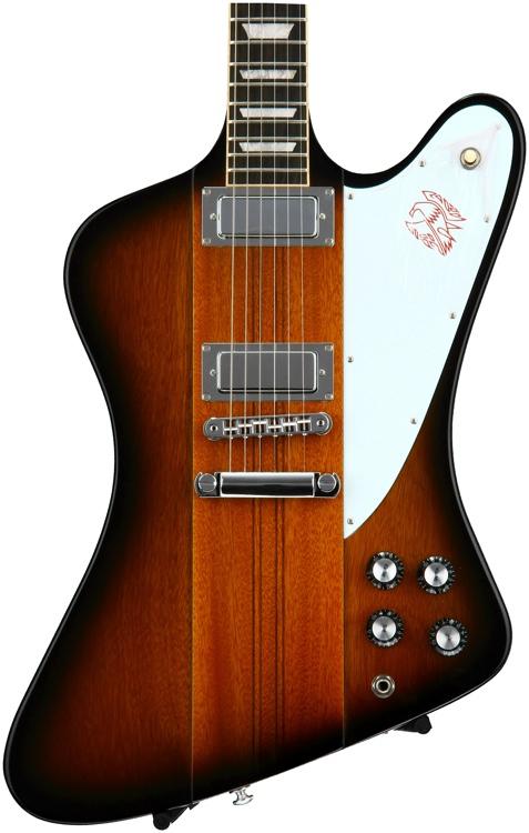 Gibson Firebird 2016 T - Vintage Sunburst image 1