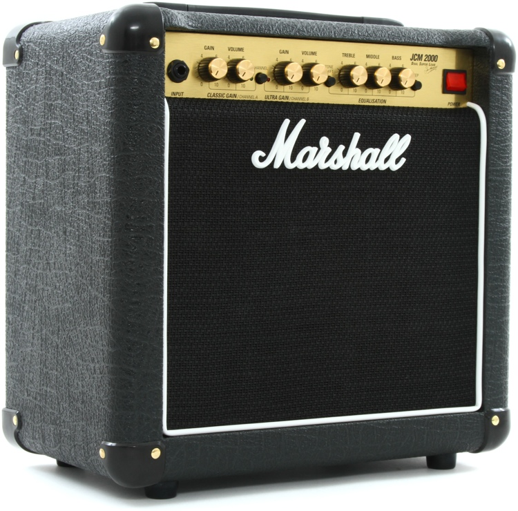 Marshall 50th Anniversary Limited Edition DSL-1C - 90s Era Combo image 1