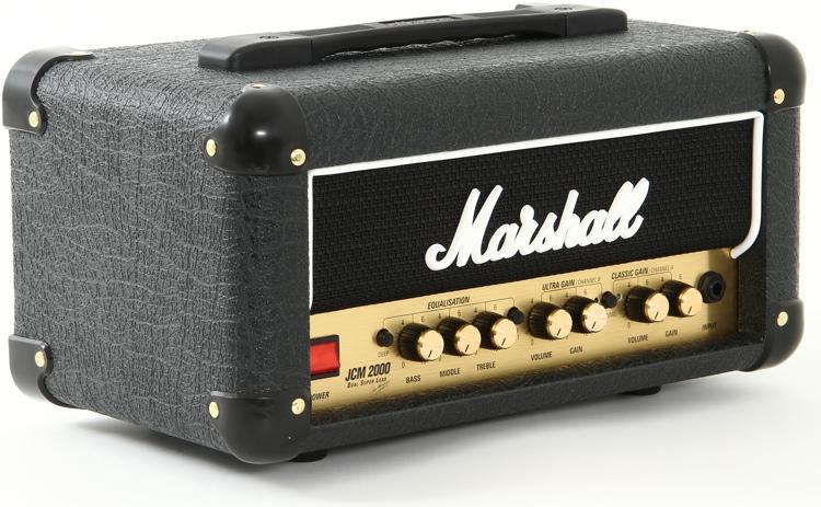 Marshall DSL-1H 50th Anniversary Limited Edition Tube Head - 90s Era Head image 1