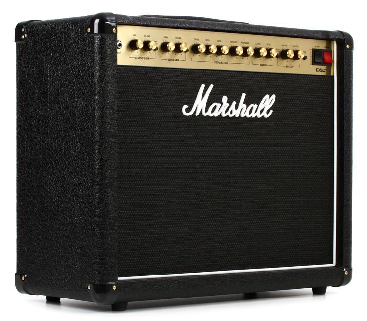 Marshall DSL40CR 40-watt 1x12