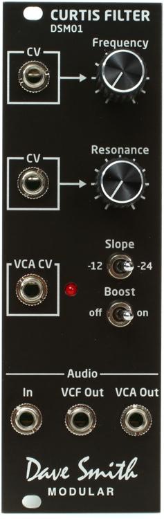 Dave Smith Instruments DSM01 Curtis Filter Eurorack Module image 1