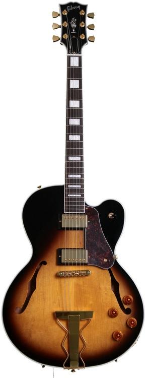 Gibson Midtown Kalamazoo - Vintage Sunburst image 1