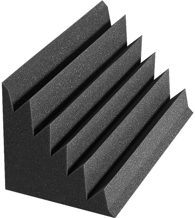 Auralex Designer Series LENRD Bass Traps - Charcoal image 1