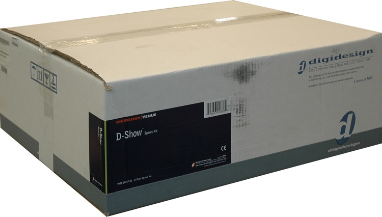 Avid VENUE D-Show Spares Kit image 1