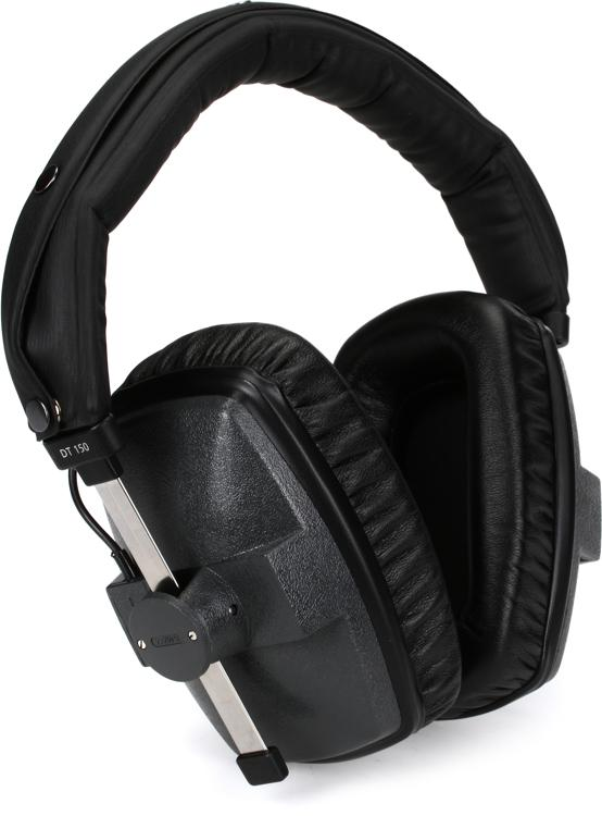 Beyerdynamic DT 150 Closed-back Isolating Studio Headphones image 1