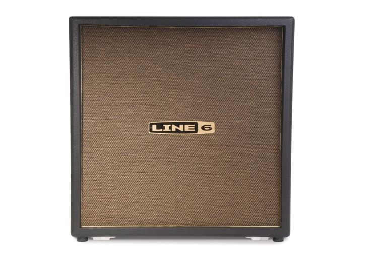 Line 6 DT50 412 - 4x12