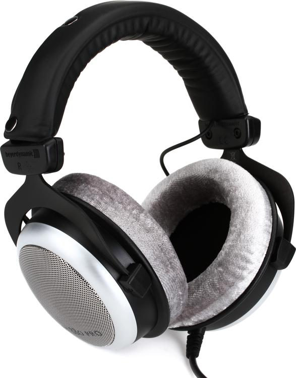 Beyerdynamic DT 880 Pro 250 ohm Semi-open Reference Studio Headphones image 1