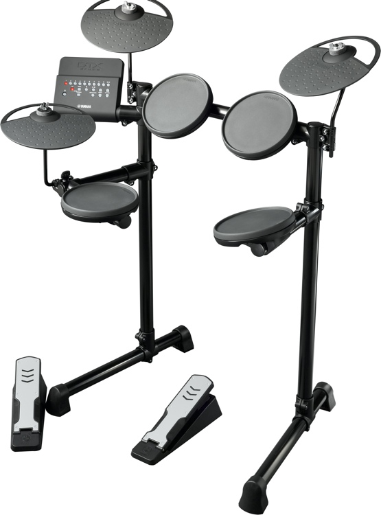 Yamaha DTX400K Electronic Drum Kit image 1