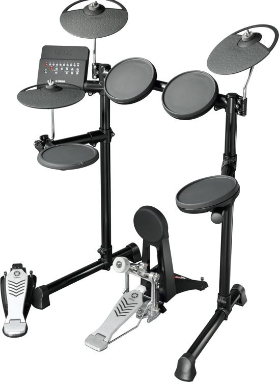 Yamaha DTX450K Electronic Drum Kit image 1