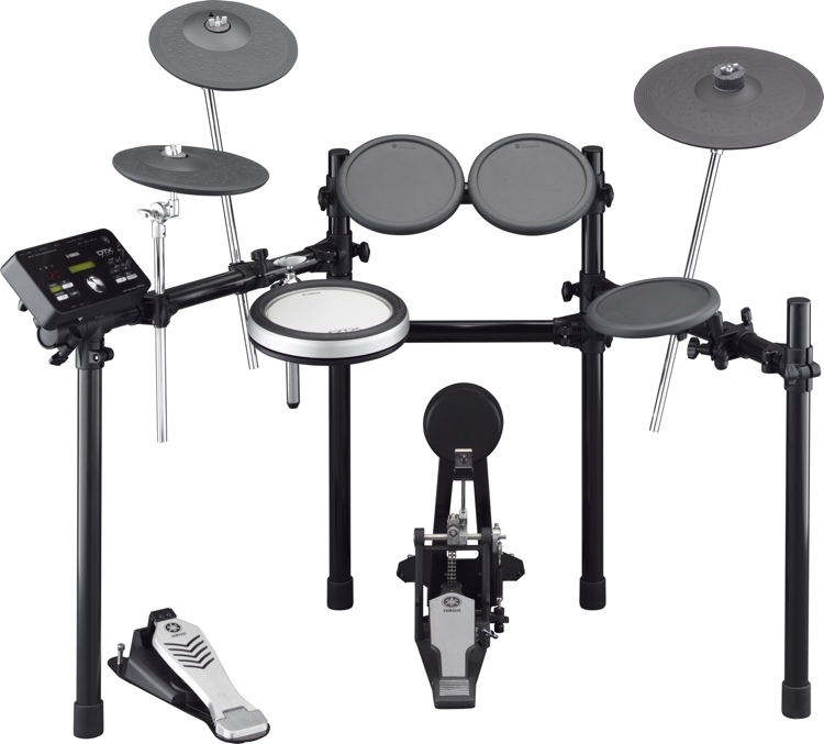 Yamaha DTX522K Electronic Drum Kit image 1