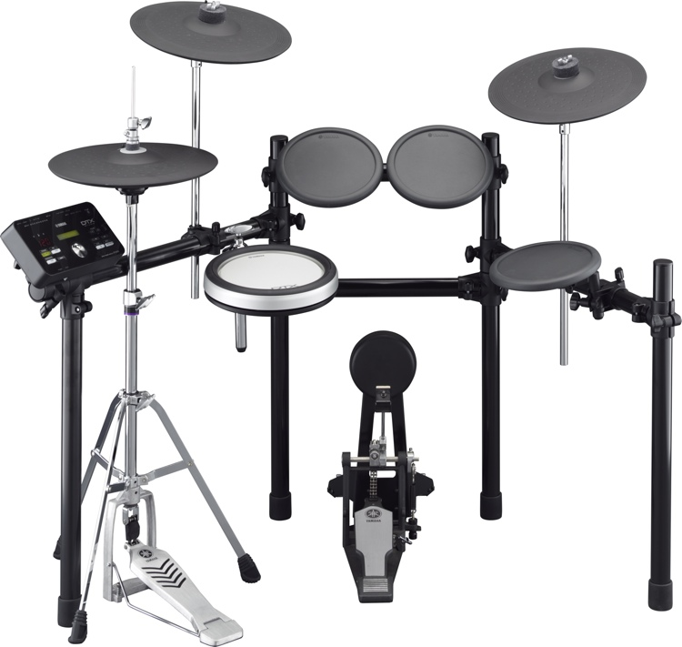 Yamaha DTX532K Electronic Drum Kit image 1