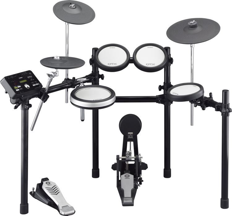 Yamaha DTX542K Electronic Drum Kit image 1