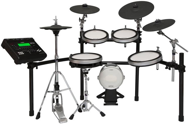 Yamaha DTX920K Electronic Drum Set image 1