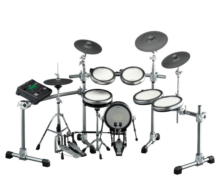 Yamaha DTX950K Electronic Drum System image 1
