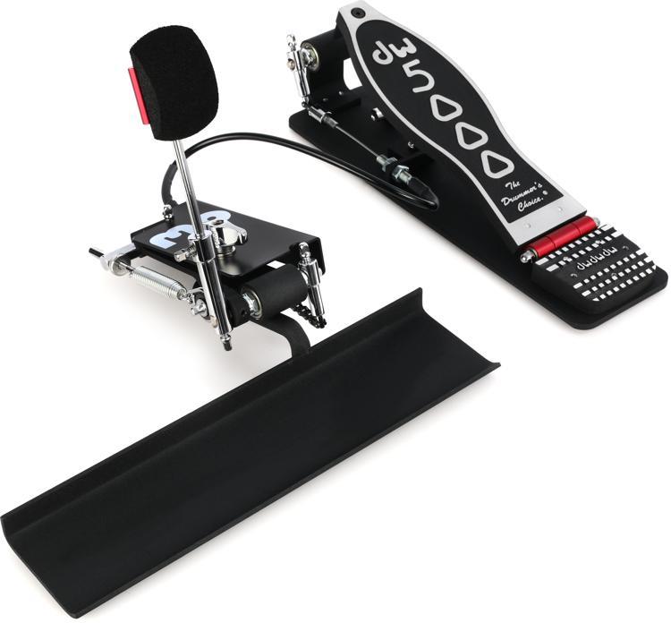 DW 5000 Series Cajon Pedal image 1