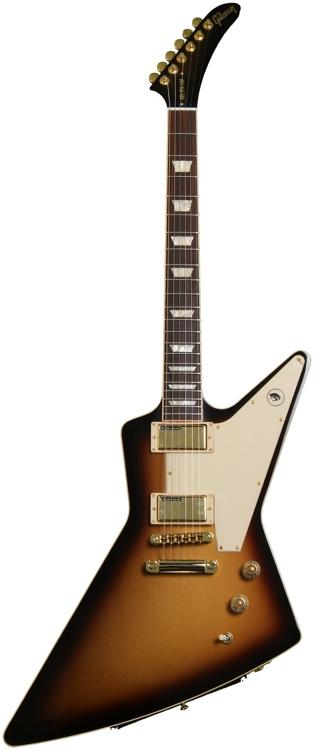Gibson Bill Kelliher Golden Axe - Gold Burst  image 1
