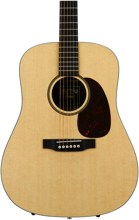 Martin DXMAE Dreadnought Acoustic Electric image 1