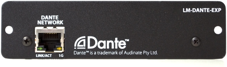 Digital Audio Labs Dante-EXP image 1