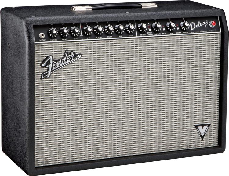 Fender Deluxe VM image 1