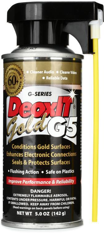 CAIG Laboratories DeoxIT Gold image 1