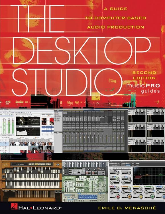 Hal Leonard The Desktop Studio image 1