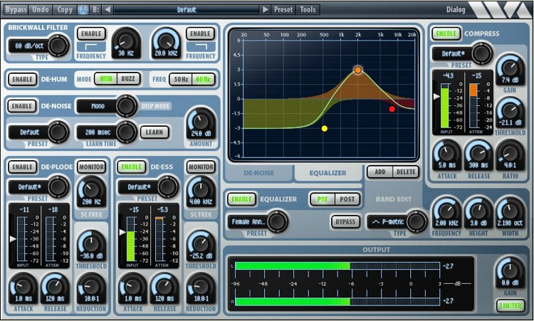 WaveArts Dialog Plug-in image 1