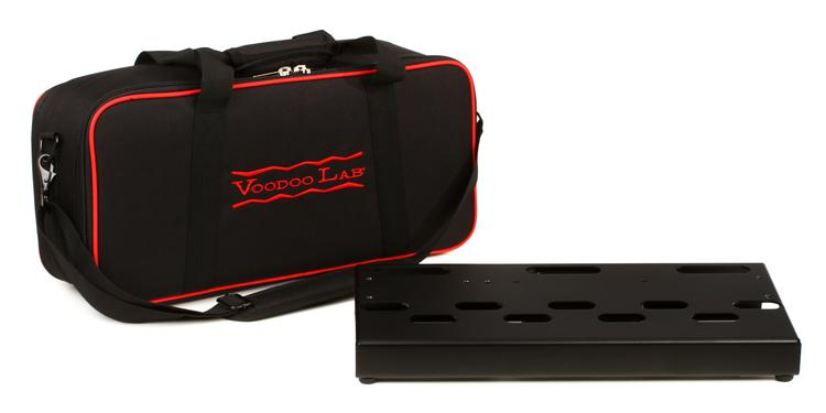 Voodoo Lab Dingbat Pedalboard Power Package - Small with Pedal Power ISO-5 image 1