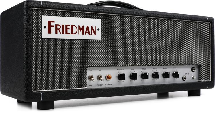 Friedman Dirty Shirley 40 - 40-watt Tube Head image 1
