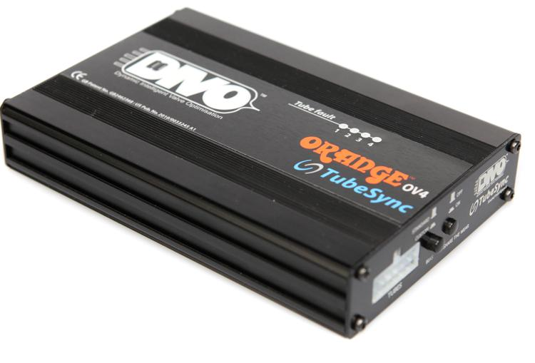 Orange Divo OV4 Self Fit Kit Tube Management System image 1
