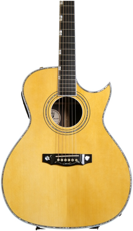 Guild Doyle Dykes Signature Rosewood image 1