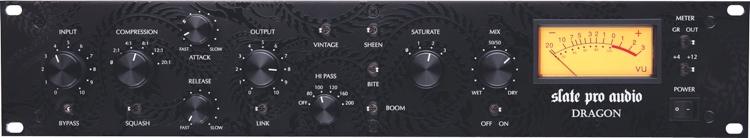 Studio Electronics Slate Pro Audio Dragon image 1