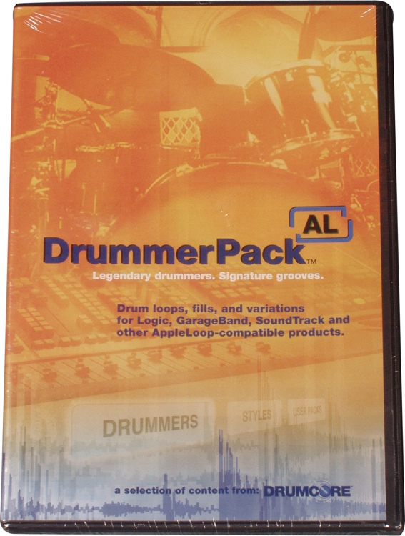 Sonoma Wire Works Drummer Pack AL image 1